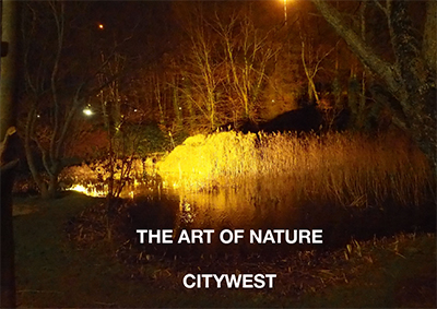 The Art of Nature Citywest