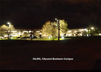 XLINK, Citywest Business Campus