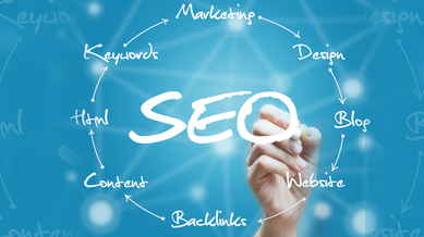 Client - 4 SEO best practises for on-page keywords