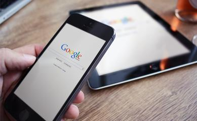 Client - Google to Start Penalizing Non-Mobile Sites