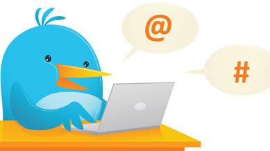 Client - Top tips to creating the perfect Tweet