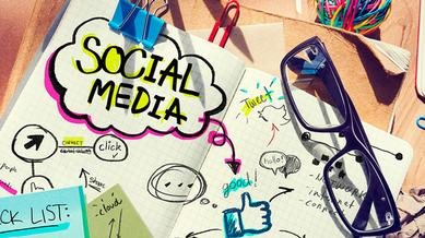Client - Social media for marketing 101