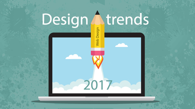 Client - Web design trends for 2017