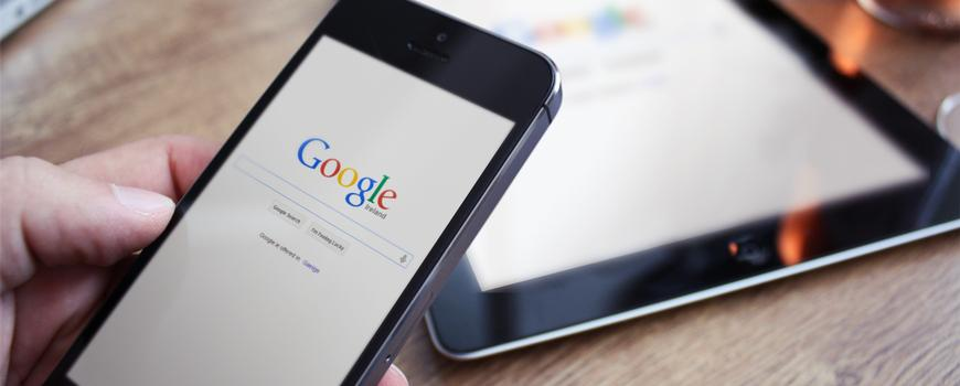 Google to Start Penalizing Non-Mobile Sites
