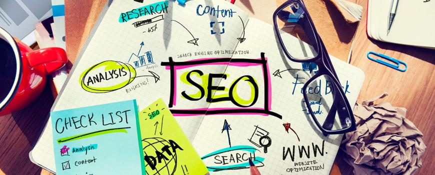 SEO Expert Services and Website Ranking