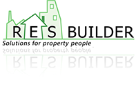 RES BUILDER software
