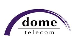 Dome Telecom - Bespoke eCommerce online shop for calling cards