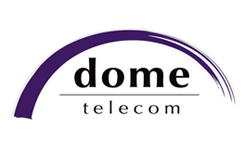 Dome Telecom - eCommerce online shop & web development