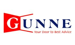 Gunne - Responsive design & web development