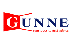 Gunne - mobile web design & web development